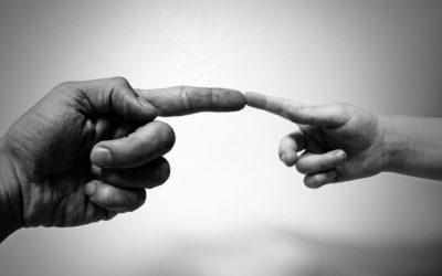 Attachment Parenting – wenn Trauern zum Bedürfniss wird